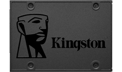 Kingston »A400« SSD 2,5 '' kaufen