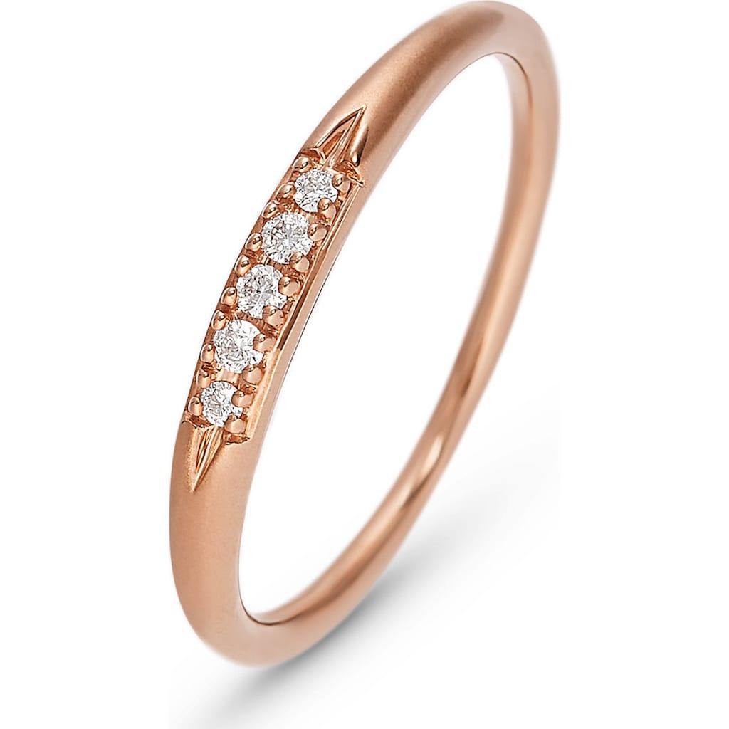 CHRIST Diamantring »32011809«