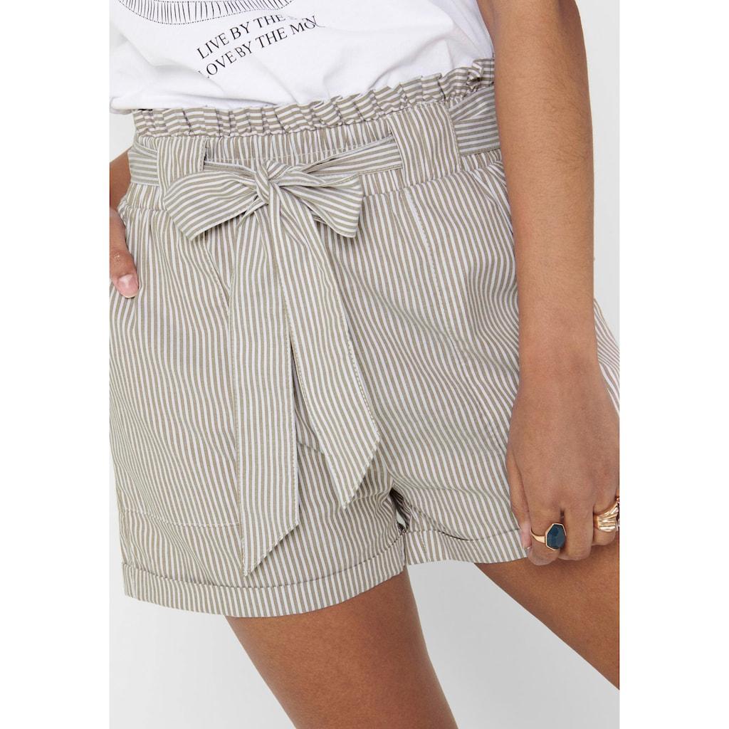 Only Shorts »ONLSMILLA«