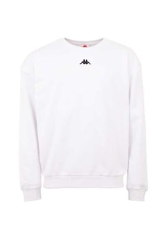 Kappa Sweatshirt »AUTHENTIC VESLANN« kaufen