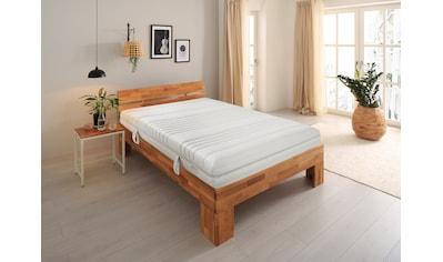 BeCo EXCLUSIV Komfortschaummatratze »Dannika«, (1 St.), Optimale Körperanpassung von... kaufen