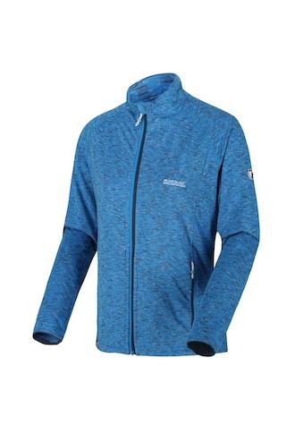 Regatta Funktionsjacke »Damen Harty III Stretch Midlayer Jacke« kaufen