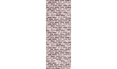 QUEENCE Vinyltapete »Thieth«, 90 x 250 cm, selbstklebend kaufen