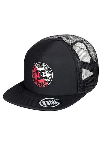 DC Shoes Trucker Cap »Meet Up« kaufen