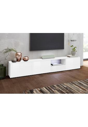 borchardt Möbel Lowboard »Savannah«, Breite 200 cm kaufen