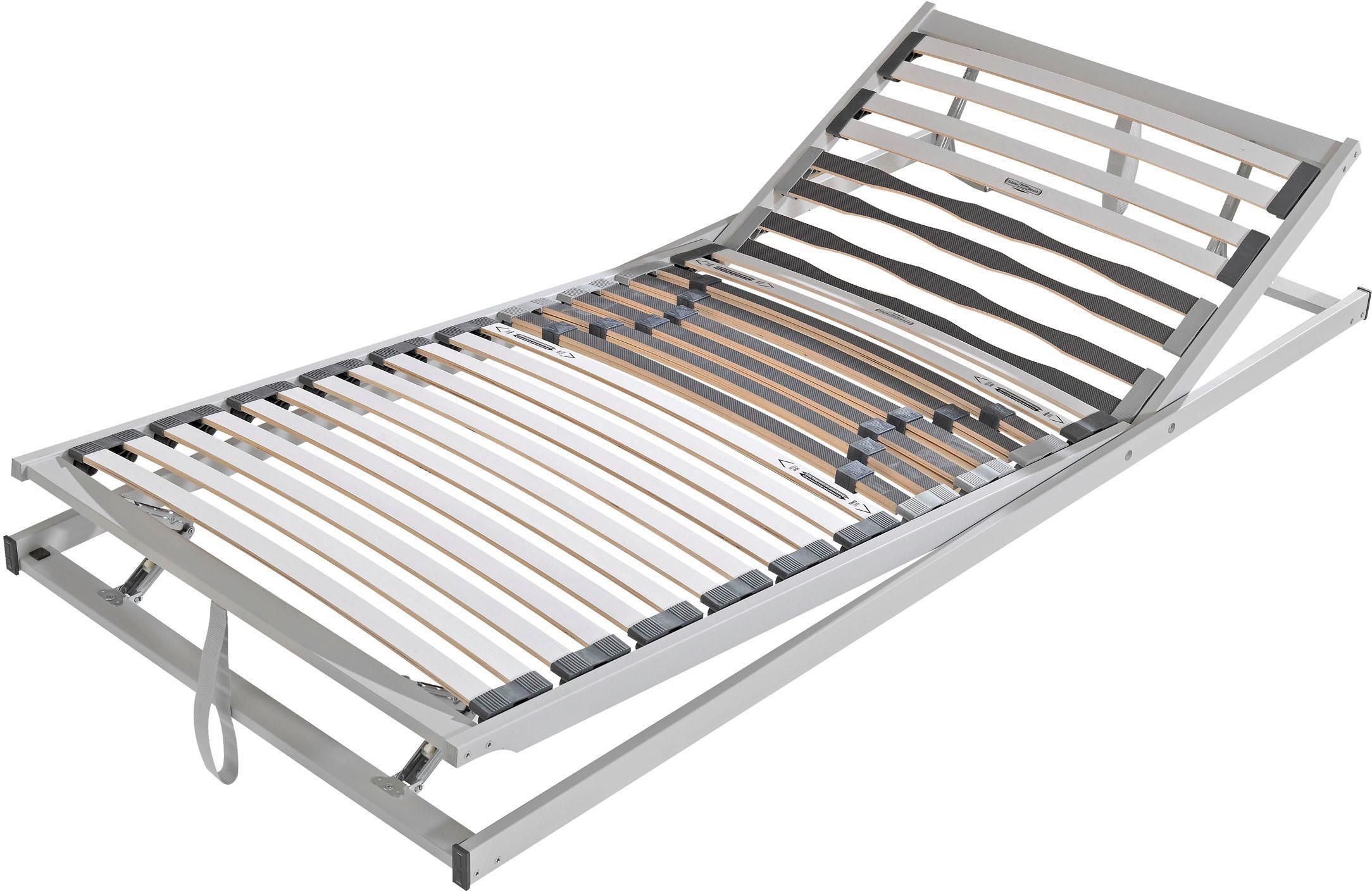 Lattenrost 3123 KF ADA trendline Kopfteil manuell verstellbar   Schlafzimmer > Lattenroste > Verstellbare Lattenroste   Ada Trendline
