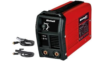 EINHELL Inverterschweißgerät »TC - IW 110« kaufen