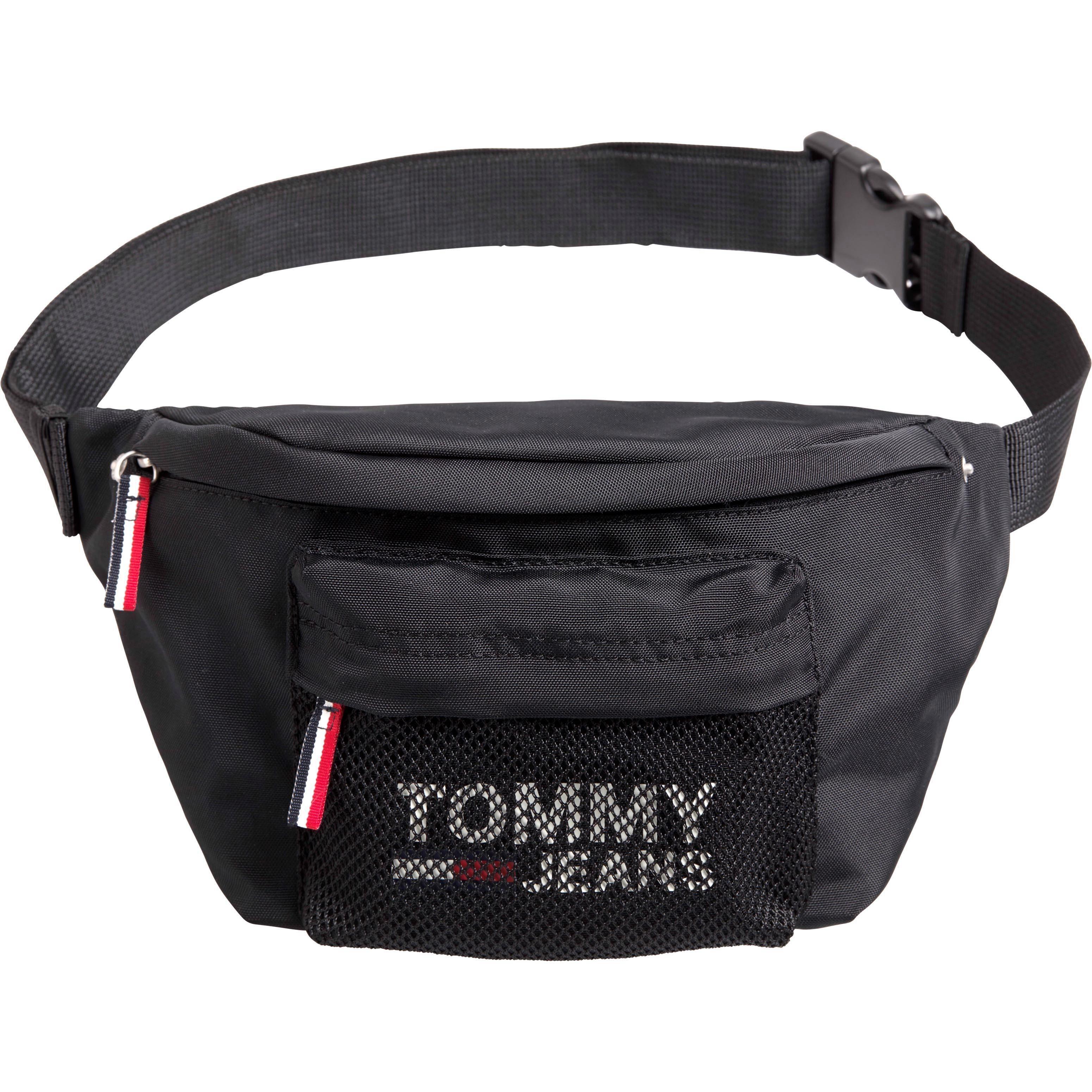 TOMMY JEANS Gürteltasche TJM COOL CITY BUMBAG | Taschen > Gürteltaschen | Tommy Jeans