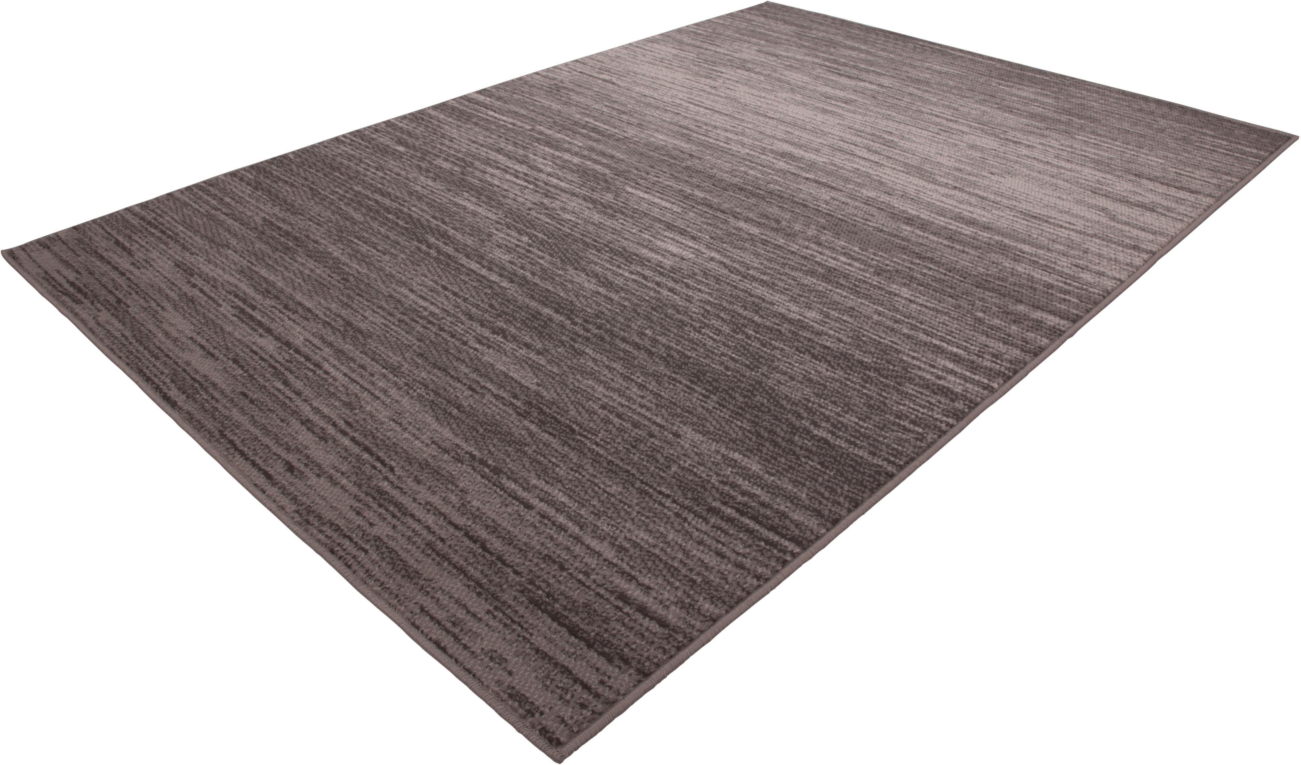 Teppich Jesse 733 calo-deluxe rechteckig Höhe 10 mm maschinell gewebt