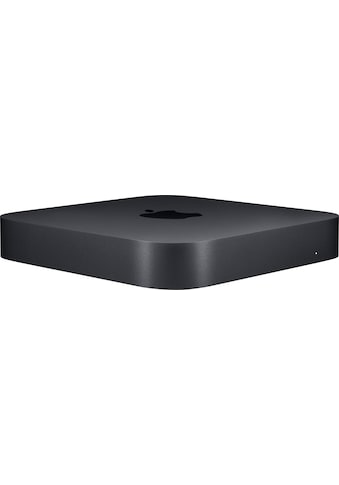 Apple Mac Mini »Intel Quad-Core i5, 512 GB, 8 GB«, Mac Mini MXNG2 kaufen
