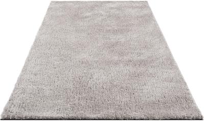 Hochflor - Teppich, »Anton«, INOSIGN, rechteckig, Höhe 30 mm, handgetuftet kaufen