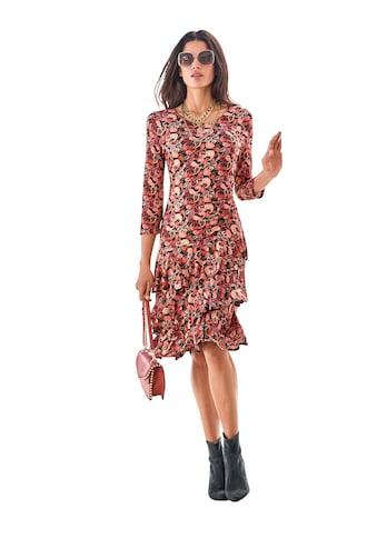 ASHLEY BROOKE by Heine Druckkleid »Jersey-Kleid« kaufen