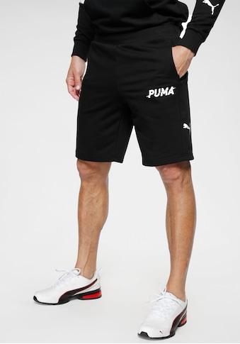 PUMA Sweatshorts »MODERN SPORTS Shorts 10`« kaufen