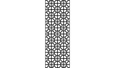 QUEENCE Vinyltapete »Falfa«, 90 x 250 cm, selbstklebend kaufen