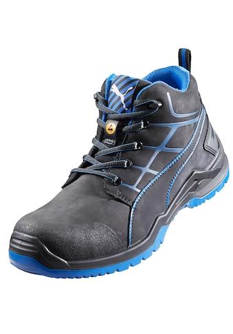 PUMA Sicherheitsschuh »Krypton Blue Mid«, Sicherheitsklasse S3 kaufen