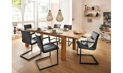 Home affaire Essgruppe »Alberte« (Set, 7 - tlg) kaufen