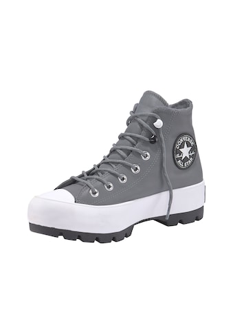 Converse Plateausneaker »Chuck Taylor All Star Lugged Winter« kaufen