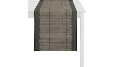Tischläufer, »3033 Loft Bambusmatte«, APELT (1 - tlg.) kaufen