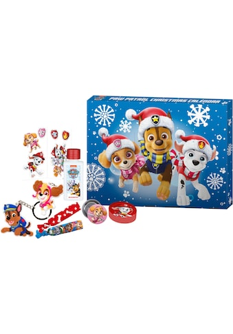 Adventskalender »PAW Patrol Christmas Calendar« kaufen