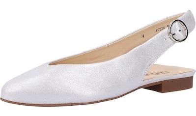 Paul Green Ballerina »Leder« kaufen