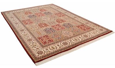 Orientteppich, »Baktyari N«, THEKO, rechteckig, Höhe 12 mm, manuell geknüpft kaufen