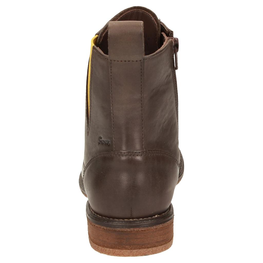 SIOUX Stiefelette »Holmeira-708«
