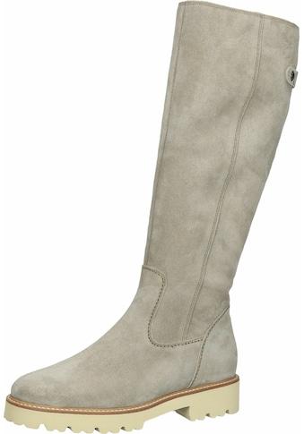 Gabor Stiefel »Leder« kaufen