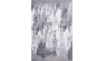 Teppich, »Diamond 220«, Festival, rechteckig, Höhe 9 mm, maschinell gewebt kaufen