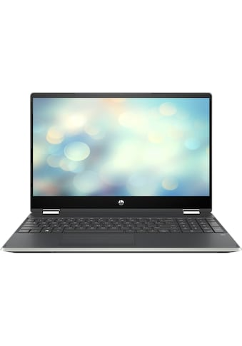HP Pavilion X360 15 - dq1220ng Notebook (39,6 cm / 15,6 Zoll, Intel,Core i5, 1000 GB HDD, 256 GB SSD) kaufen