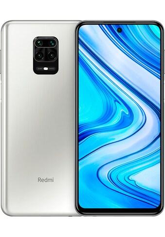 Xiaomi Redmi Note 9 Pro Smartphone (16,94 cm / 6,67 Zoll, 64 GB, 64 MP Kamera) kaufen