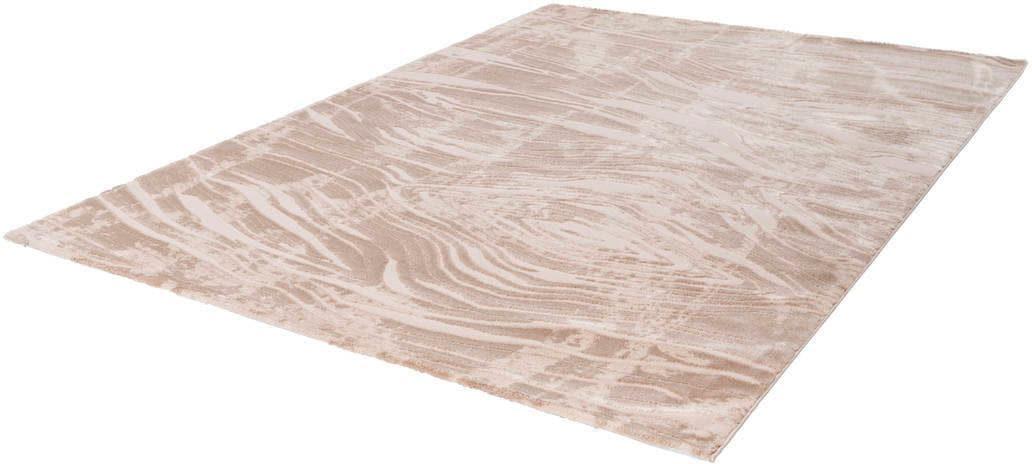 Teppich Aleyna 604 LALEE rechteckig Höhe 14 mm maschinell gewebt