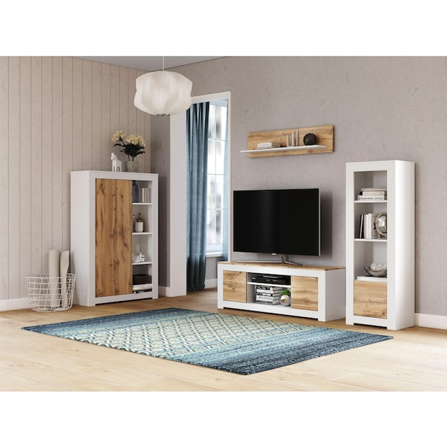 my home Wohnwand »Ursula« (Set, 4-tlg)