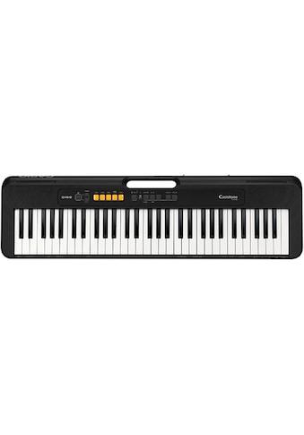 """CASIO Keyboard """"Casiotone CT - S100"""" kaufen"""