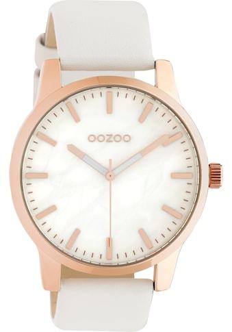 OOZOO Quarzuhr »C10725« kaufen