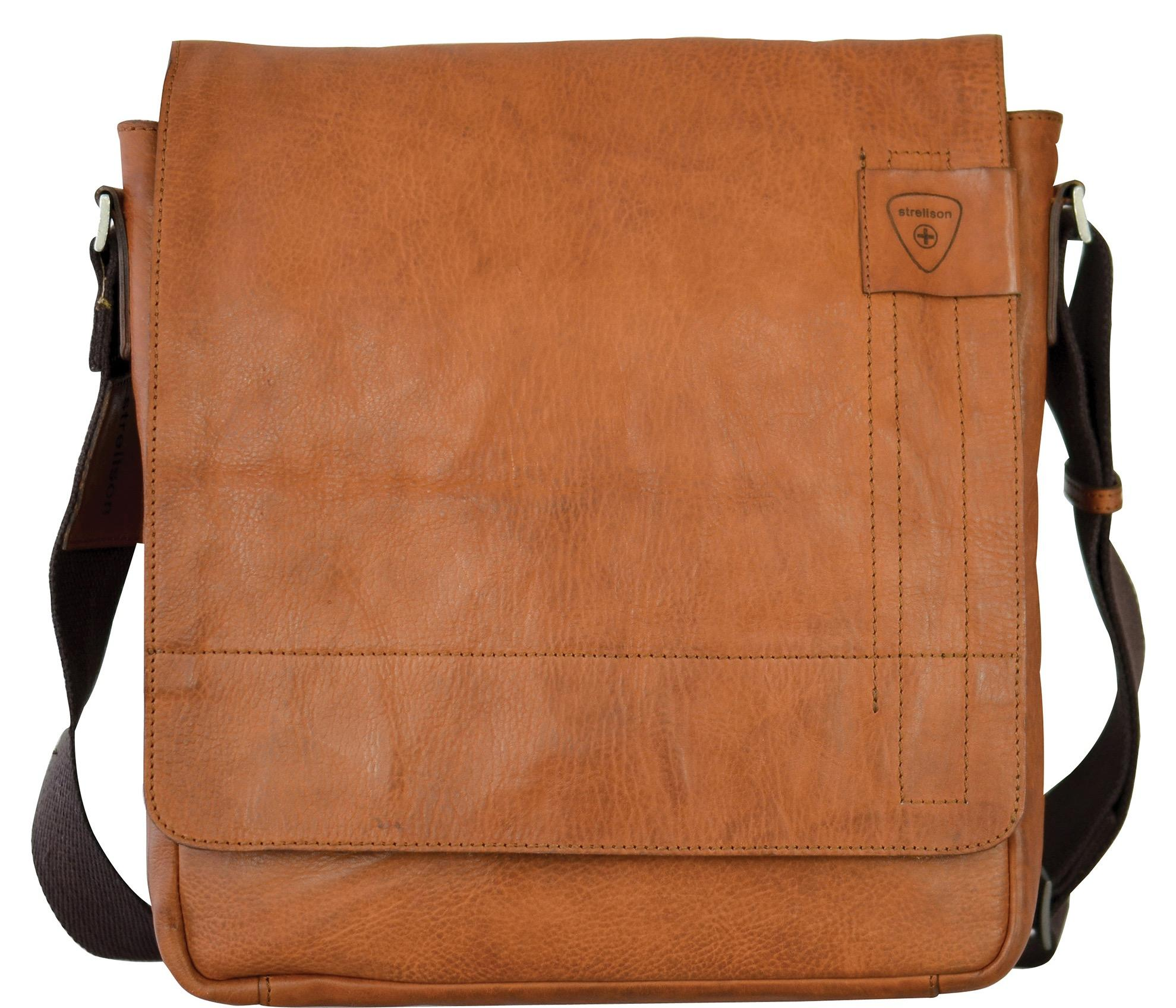 Strellson Messenger Bag Upminster | Taschen | Strellson
