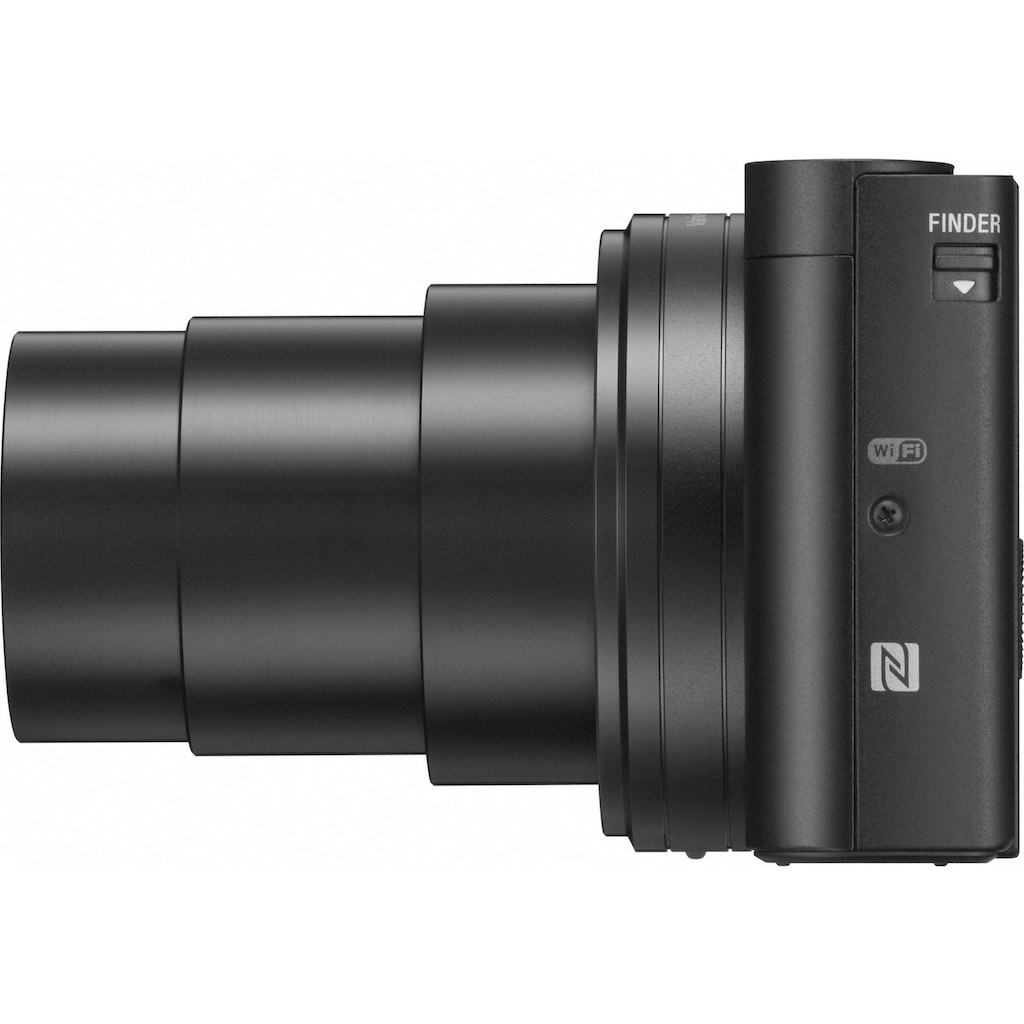 Sony Kompaktkamera »DSC-HX99«, ZEISS® Vario-Sonnar T* 24-720 mm, Touch Display, 4K Video, Augen-Autofokus