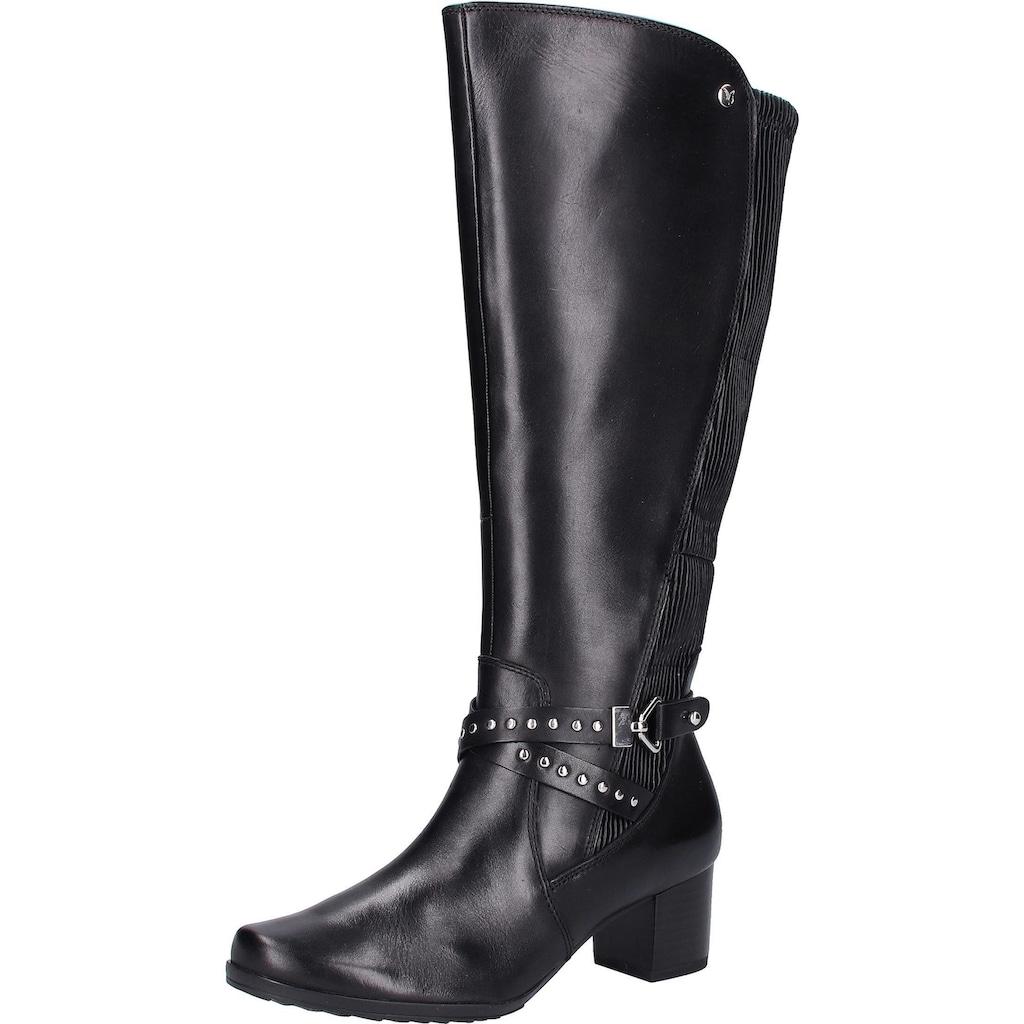 Caprice Stiefel »Leder«
