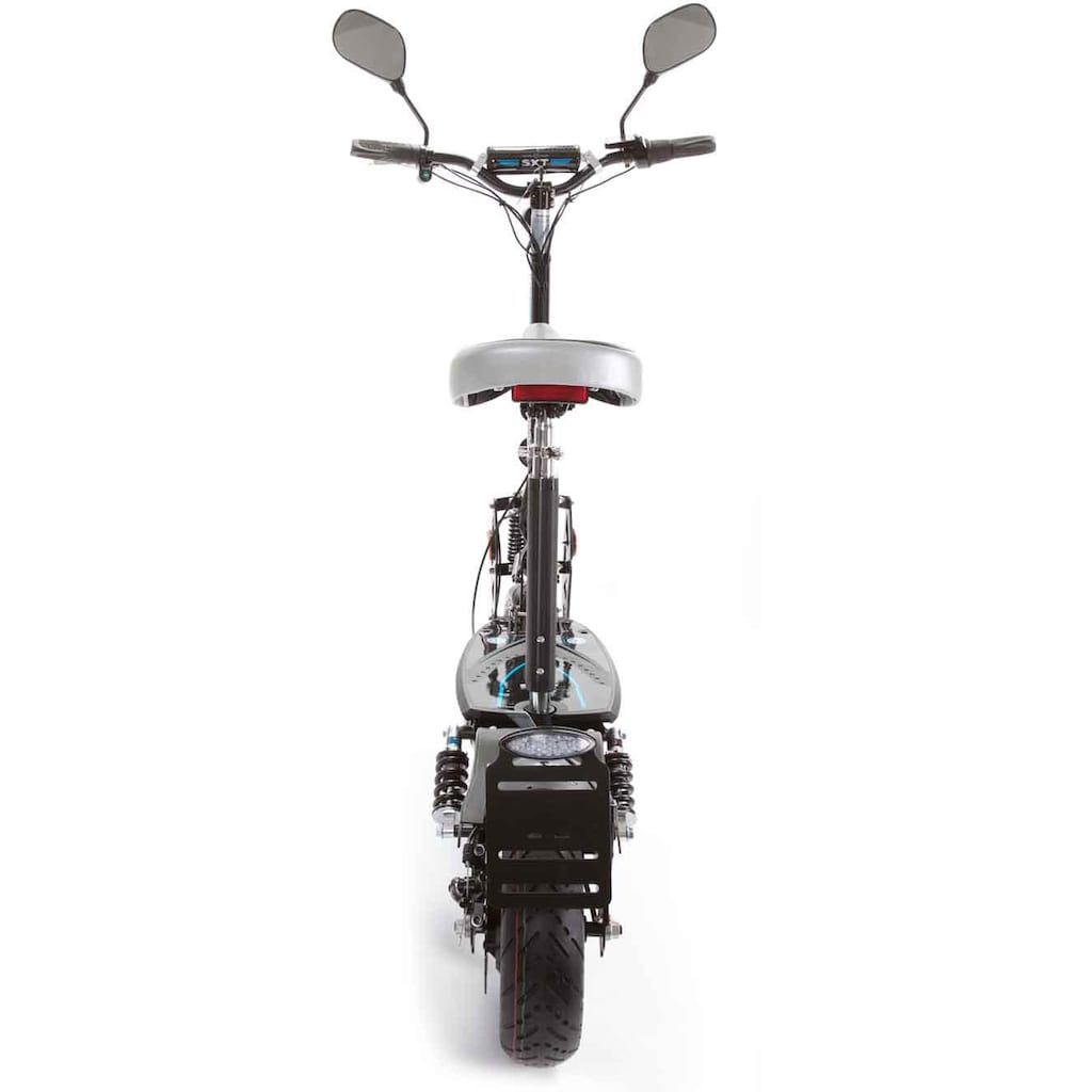 SXT Scooters E-Scooter »SXT 500 EEC - Facelift«, 20 km/h, 25 km