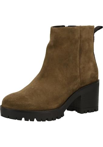 Buffalo Stiefelette »Nubukleder« kaufen