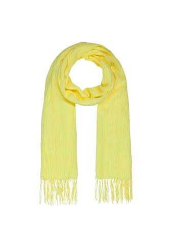 """Codello Supersofter XL-Schal,Basics"""" mit Viskose kaufen"""