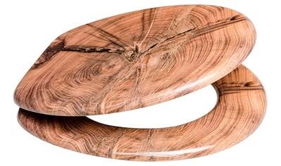 SANILO WC - Sitz »Old Tree« kaufen