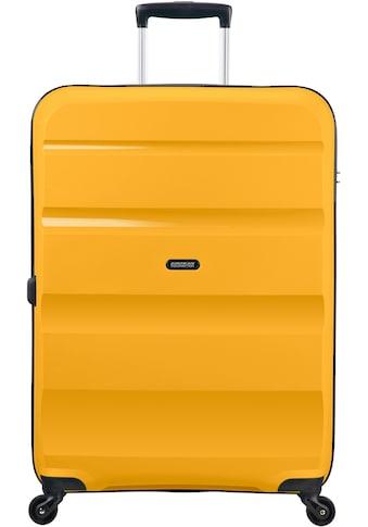 """American Tourister® Hartschalen - Trolley """"Bon Air L, light yellow"""", 4 Rollen kaufen"""