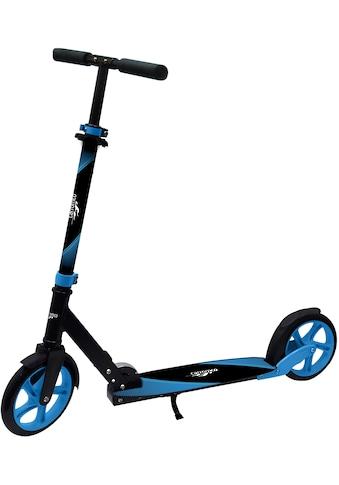Carromco Scooter »XT - 200, blau« kaufen