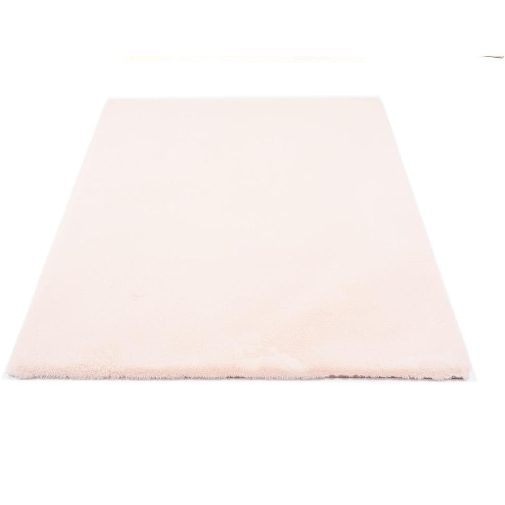 OCI DIE TEPPICHMARKE Teppich »BUFFY SOFT«, rechteckig, 25 mm Höhe