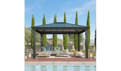Palram Pavillon »Dallas 4300«, BxTxH: 364x426x296 cm kaufen
