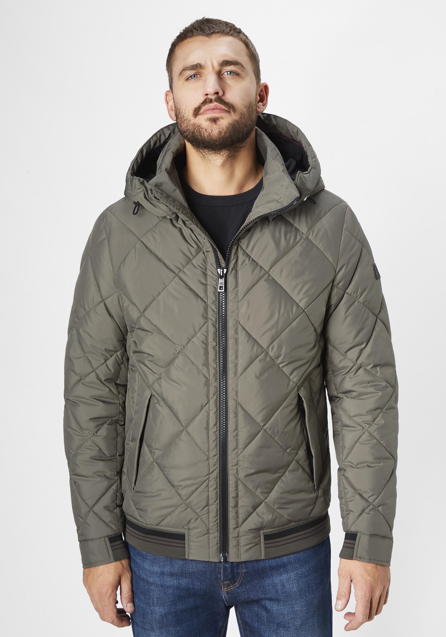 s4 jackets -  Winterjacke Highland, modern