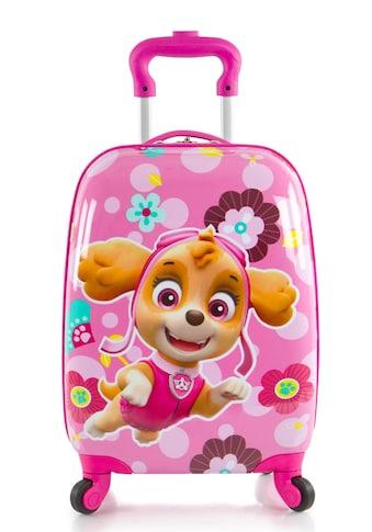 "Heys Kinderkoffer ""Paw Patrol, 46 cm, Rosa"", 4 Rollen kaufen"