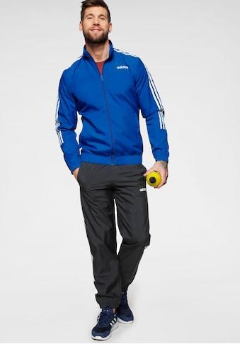 adidas Performance Sportanzug »E TRACKSUIT« kaufen