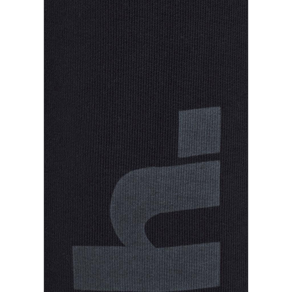 Bench. Relaxhose, mit Logoprint