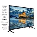 """Telefunken LED-Fernseher »XF32J511«, 80 cm/32 """", Full HD, Smart-TV"""